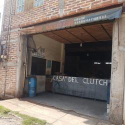 La Casa del Clutch