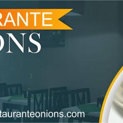 Restaurante Onions
