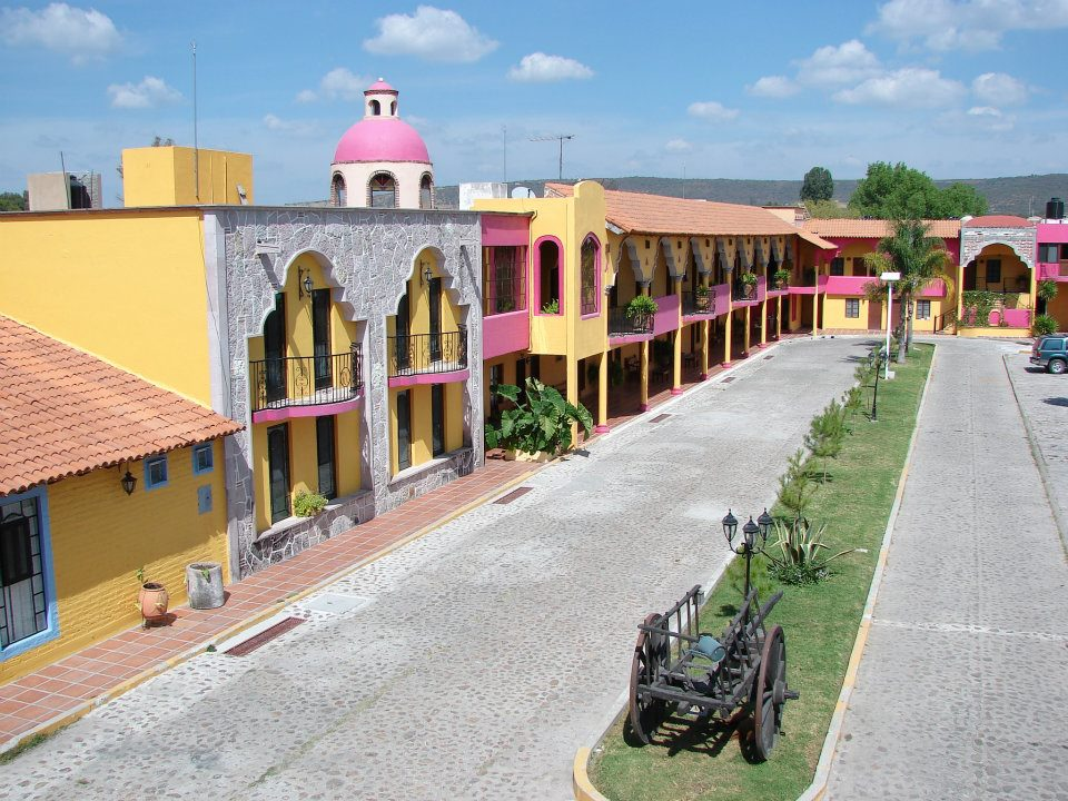 Hotel Real Campestre